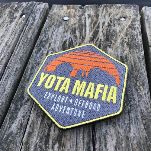 Yotamafia Fall patch