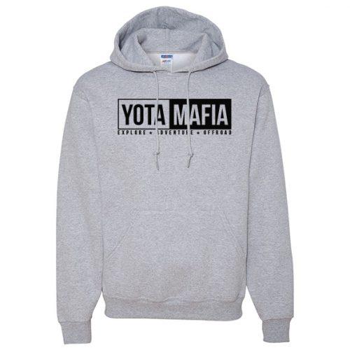 YOTA MAFIA HOODIE **NEW**