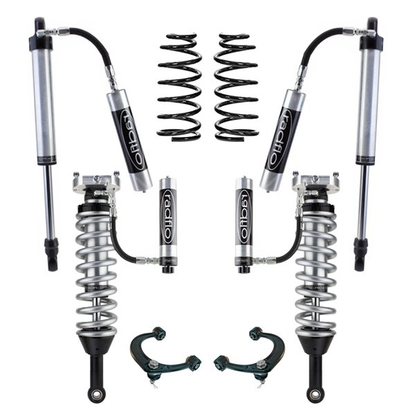 Radflo Stage 4 Lift 3rd gen 4runner (1996-2002)