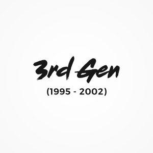 3rd Gen 4Runner