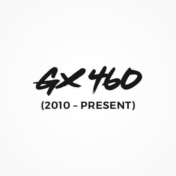 GX460