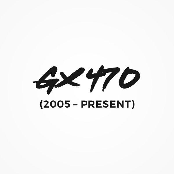 GX470