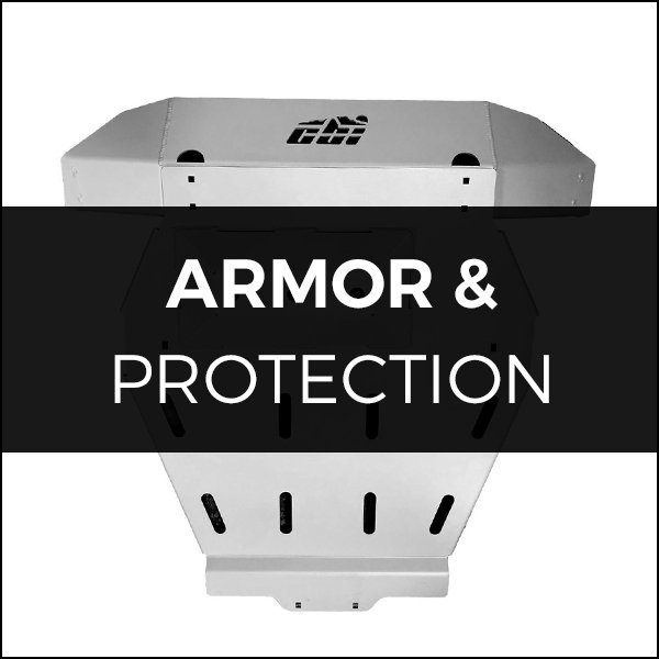 Armor & Protection
