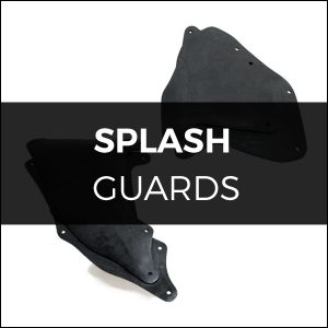Splash Guards