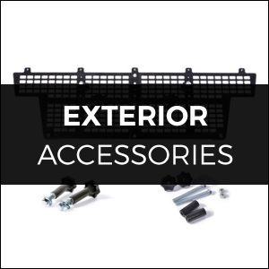 Exterior Accessories