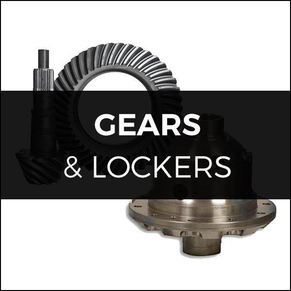 Gears & Lockers