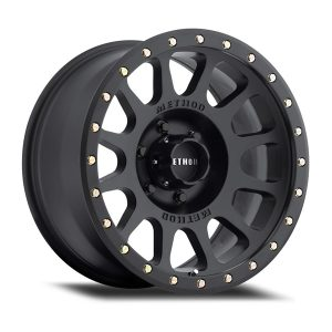 Method Race Wheels 305 NV (Matte Black)