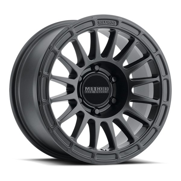 Method Race Wheels 314 (Matte Black)