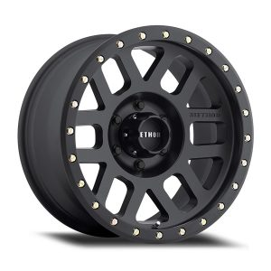Method Race Wheels 309 Grid (Matte Black)