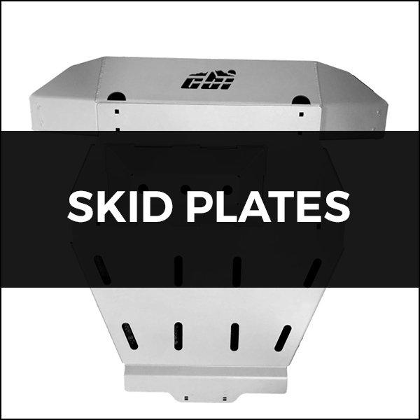 Skid Plates