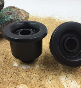 3rd Gen 4Runner Front Diff Bracket Bushings (1996 - 2002)