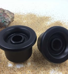 1st Gen Tacoma Front Diff Bracket Bushings (1995-2004)