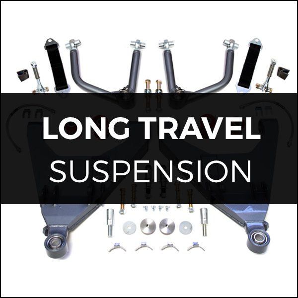 Long Travel Suspension