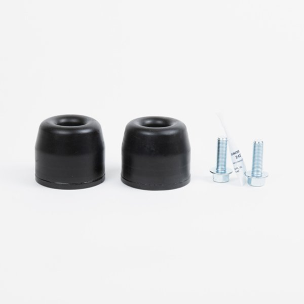 2nd & 3rd Gen Tundra Front Bump Stops (2007 - 2020)