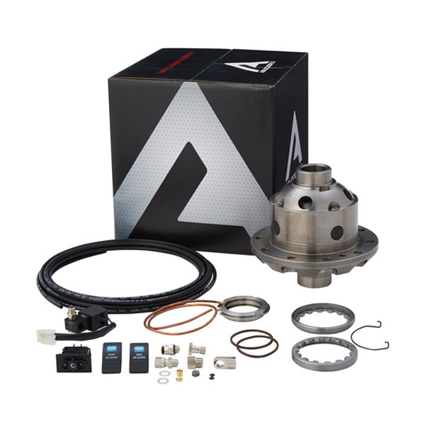 ARB 4x4 Accessories Toyota 8-Inch Air Locking Differential (Shaft Spline 30 Ratio All 50 mm. Carrier Bearing 10 Bolt)