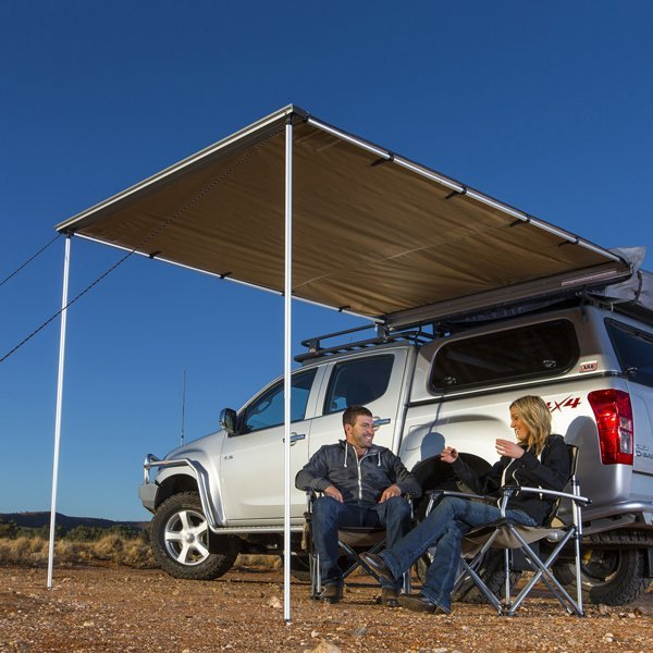 ARB Universal Fit Awning (2000 x 2500)
