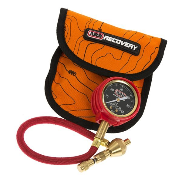 ARB 4x4 Accessories EZ Deflator Kit (Brass)