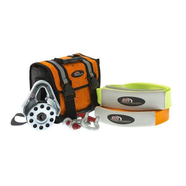 RK11 - ARB 4x4 Accessories Essentials Recovery Kit