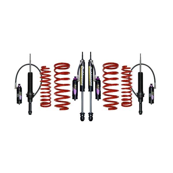 "Dobinsons 1.5-3"" MRR 3-Way Adjustable Lift Kit For Lexus GX470 (2002-2009)"