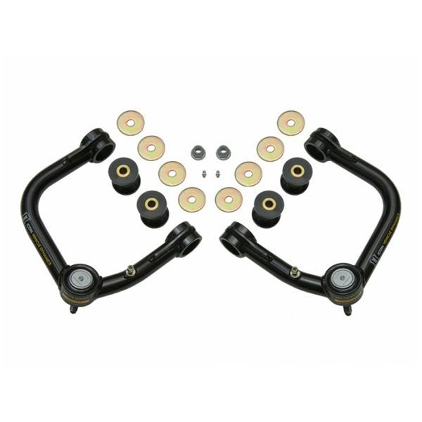 Icon Delta Joint Billet Upper Control Arms (2007+ 2nd Gen Tundra)