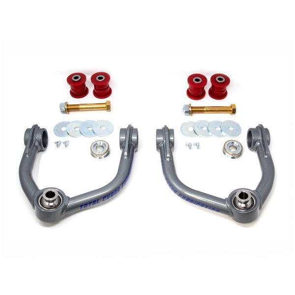 Icon Delta Joint Tubular Upper Control Arms (2000-2006 1st Gen Tundra)