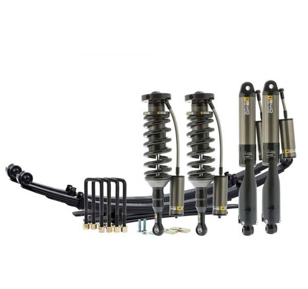 ARB OME BP-51 Lift Kit for 2nd and 3rd Gen Tacoma (2005+)
